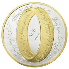 2003 Lord Of The Rings Significative Commemorative Coin Collection New Zealand