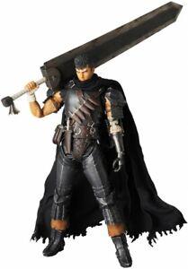 Medicom Toy Figure Black Berserk Guts Real Action Hero Japan
