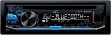 JVC kd-r871bt Bluetooth CD mp3 USB autoradio radio Apple Android Sound 12v turismos