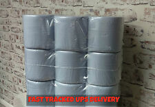18 x 2 Ply Blue Centrefeed Rolls