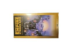 The Empire Strikes Back Special Edition Gold