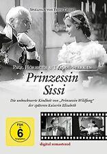 DVD *  PRINZESSIN SISSI  # NEU OVP ~