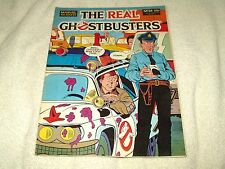 The Real Ghosbusters Comic Issue 38 March 1989