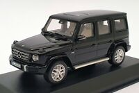 Norev 1/43 Scale 351341 - 2018 Mercedes Benz G-Class - Black