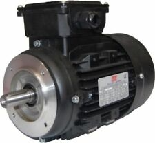 Face-Mounted 400 V General Purpose Industrial Electric Motors
