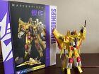 2014 Hasbro Transformers Masterpiece MP-05 SUNSTORM Toys R Us Exclusive