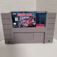Donkey Kong Country (Super Nintendo Entertainment System, 1994) SNES Game ONLY