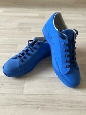Lanvin Shoes Mens Lanvin Pumps Lanvin Sneakers Blue UK7 EU40 NEW trainers