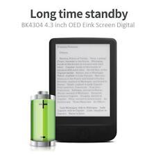 BK4304 4.3 inch Portable PDF Ebook Reader Electronic Book Reader E-ink Ereader