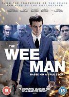 The Wee Man [DVD][Region 2]