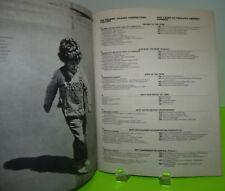 Vintage Music Grammy Awards 12rd Annual Program 1970