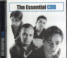 CDB - The Essential CDB (2010 CD) New
