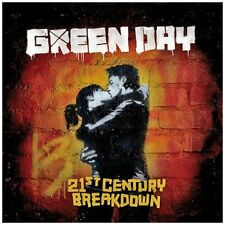Green Day-21st Century Breakdown  CD NEW