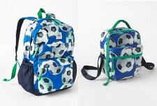 GAP KIDS GIRLS BOYS BACKPACK LUNCH BAG SCHOOL SOCCER NYLON NEW