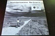 3 LP BRUCE SPRINGSTEEN the promise EU 2010 COLUMBIA VINYL 180g VINILO