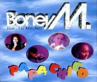 Boney M. Papa Chico (1994, feat. Liz Mitchell) [Maxi-CD]