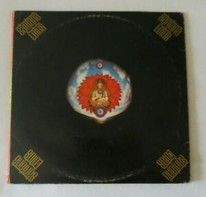 SANTANA - LOTUS - 3 LP-Box - CBS 66 325