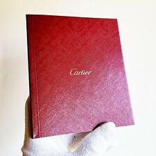 garanzia CARTIER warranty tag certified guarantee watch montre orologio booklet