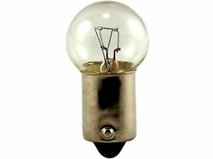 For 1961 Oldsmobile Classic 98 Parking Brake Indicator Light Bulb 81767BT