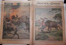 Bufalo a Mondragone Strage di cavalli a Farmsen Glenn Herrick Montecassino di e