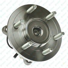 Wheel Bearing and Hub Assembly Front Quality-Built WH515043
