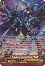 "1x Cardfight!! Vanguard Dark Dragon Spectral Blaster ""Diablo"" G-BT06/S02EN SP NM"