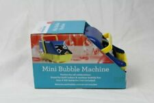 Машина для создания мыльных пузырей