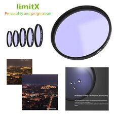72mm Light Pollution Natural Night Filter for Fujifilm XF 16-80mm F4 R Lens
