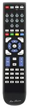 LCD3210HDAF LCD37F1080P LCD47F1080P  WHARFEDALE Replacement Remote Control