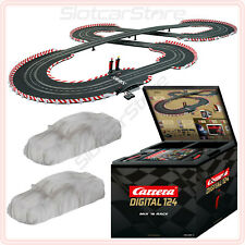 "Carrera Digital 124 Mix'n'Race""Volume 3 Startset Autorennbahn (23629)"