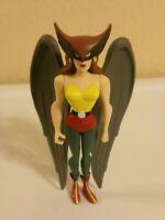 "Hawkgirl action figure 6"" DC Comics"
