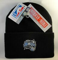 Orlando Magic NBA Vintage Cuffed Knit Hat American Needle
