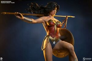 Wonder Woman Premium Format Figure Collectors Edition #1799/2000 NIB WW1984