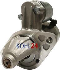 Anlasser Yanmar S114-303 1GM 2GM 3GM KM2 KM3 usw. 12V 1,0KW