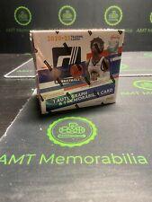 2020/21 Donruss Basketball Hobby Box SEALED LaMelo Ball James Wiseman Lebron