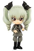 Kotobukiya Cu-poche Girls und Panzer Anchovy Figure from Japan