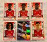 Arsenal Rookie Sticker Lot Panini 2020 Premier League Football