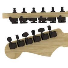 Hipshot Locking Guitar Tuner Set~Non Stag~Fender Directrofit™~2 PIN~21:1~New
