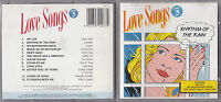 CD 12T LOVE SONGS MARY WELLS/CASCADES/THE ARCHIES/BEN E. KING/HERMANS HERMITS 89