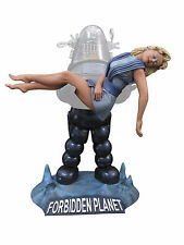 JF NEW Forbidden Planet Figure Combo - Altara/Robby Legs/Base - All 3 - DRF143