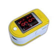 La punta del dedo De Pulso Spo2 Oximetro sangre oxígeno Monitor Lite