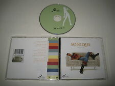 SONIQUE/HEAR MY CRY(SERIOUS/159 230-2)CD ALBUM