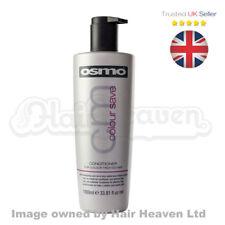 Osmo Colour Save Conditioner 1000ml Litre bottle includes pump dispenser