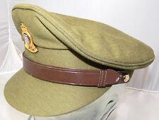 Australian Army Officer's Cap - RAAOC (Ordnance) - 1990