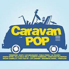 CARAVAN P ...Y ASI SE HIZO LO MEJOR DEL POP -CD