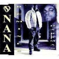 Nana Darkman (Remixes, 1996) [Maxi-CD]