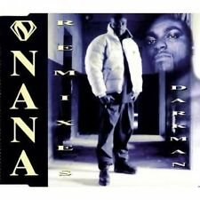 Nana Darkman (Remixes, 1996) [Maxi-CD]