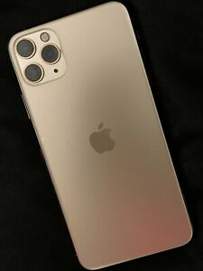 Apple iPhone 11 Pro Max - 64GB - Gold (Verizon) A2161 (CDMA + GSM)