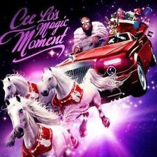 CEE Lo's Magic Moment 0075678762833 by Cee-lo Green CD