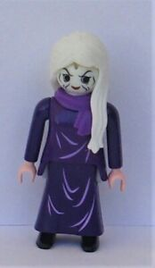 Playmobil Scooby-Doo    1 x Ghost of Witch Spirit McCoy   Good Condition